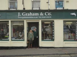 Grahams of Inverness